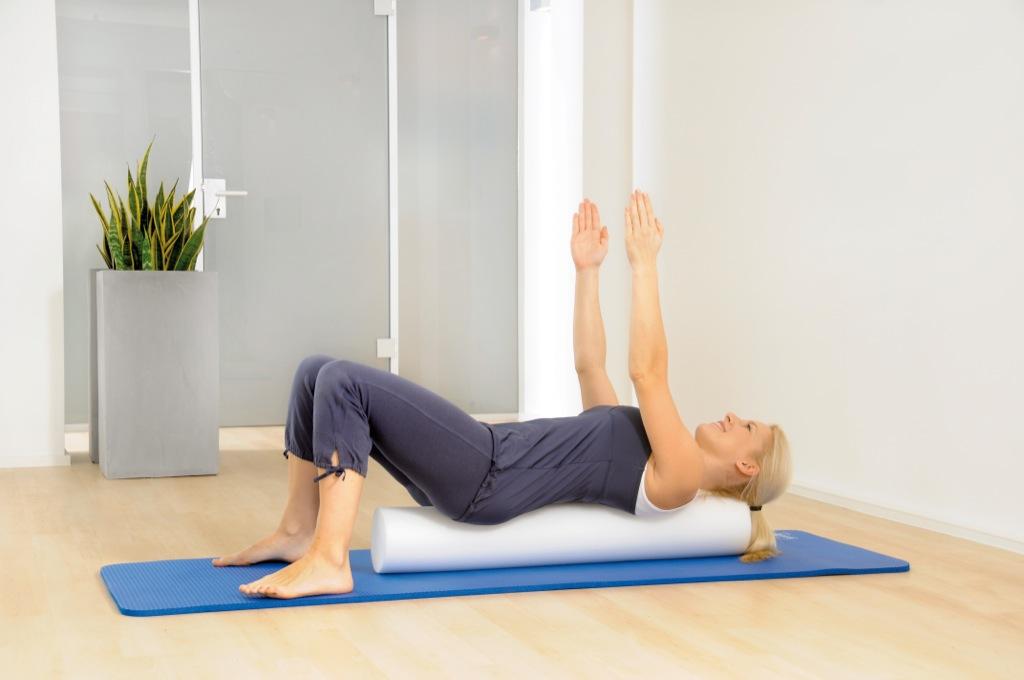 sissel pilates roller revalidatieproducten. Black Bedroom Furniture Sets. Home Design Ideas